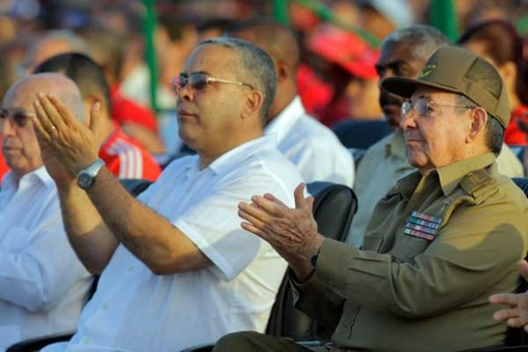 Ismael Francisco - Cubadebate
