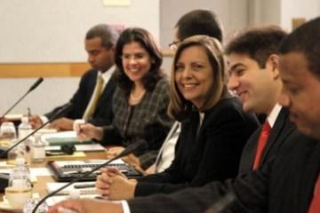 Se aspira lograr la apertura de embajadas antes de la próxima Cumbre de las Américas, que sesionará el 10 y 11 de abril en Ciudad de Panamá. Tomado de Granma
