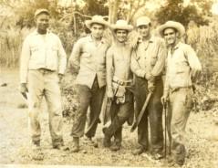 Aunque un gran número de los recluidos en las UMAP se marcharon del país, otros permanecieron en la nación caribeña pese a ser estigmatizados por muchos años.