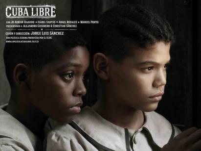 Cuba Libre, filme de Jorge Luis Sánchez, una de las obras concursantes este año a los Colares en la categoria de ficción.
