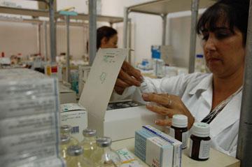 Empresarios, científicos y funcionarios de EEUU visitan con insistencia el Centro de Ingeniería Genética y Biotecnología (CIGB) y otras institución científicas de punta en Cuba.