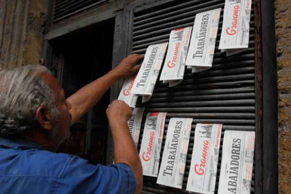 Cuba Communication Rights And Sustainable Development