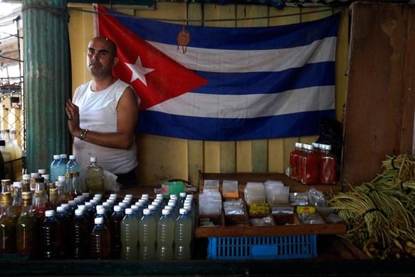 economia cuba mercado