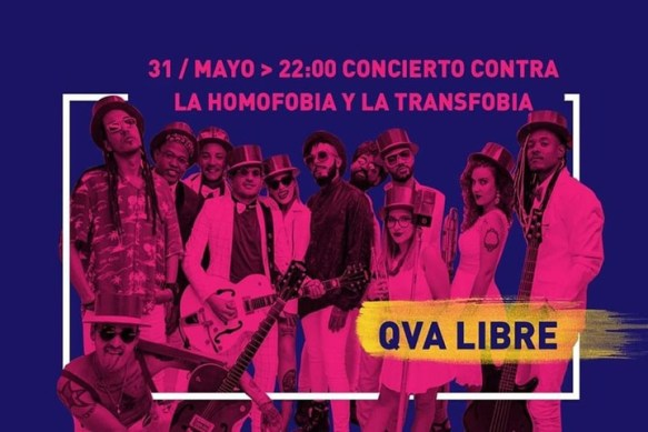 cuba jornada contra homofobia 2020