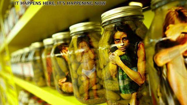 La trata de personas se ha convertido en una empresa global de varios miles de millones de dólares, que afecta a casi todos los países del mundo, según UNODC