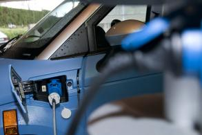 Ayudas para la compra de vehículos de energías alternativas y para la instalación de puntos de recarga