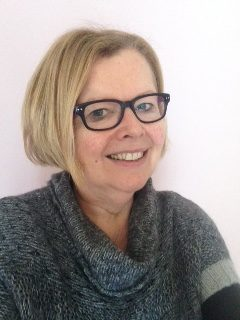 Diane Clutterbuck