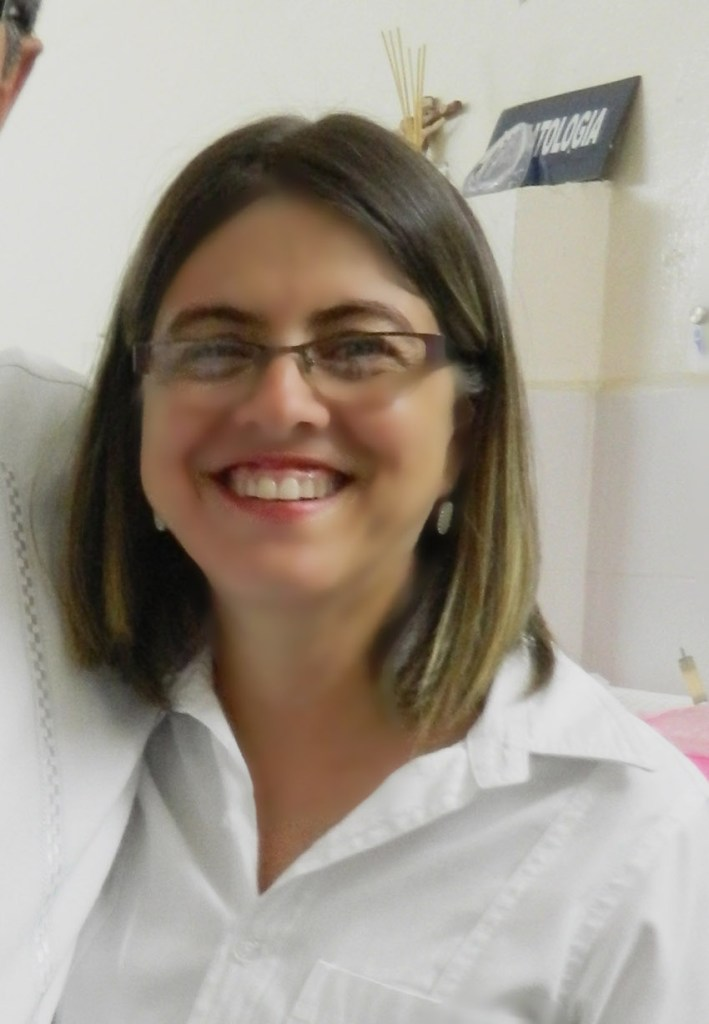 Dra. Diana María Hernández Salazar
