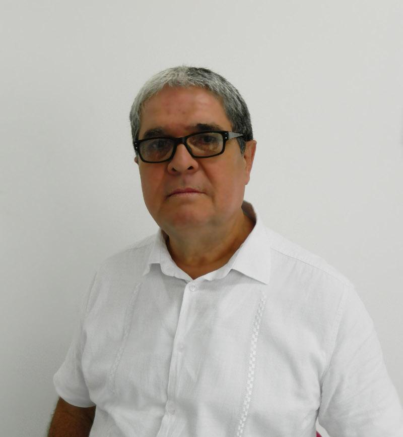 Alfonso Pablo Méndez Caro
