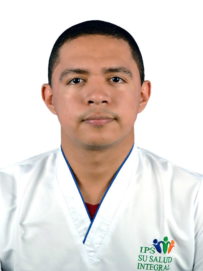 Fernando Andres Navas Doria