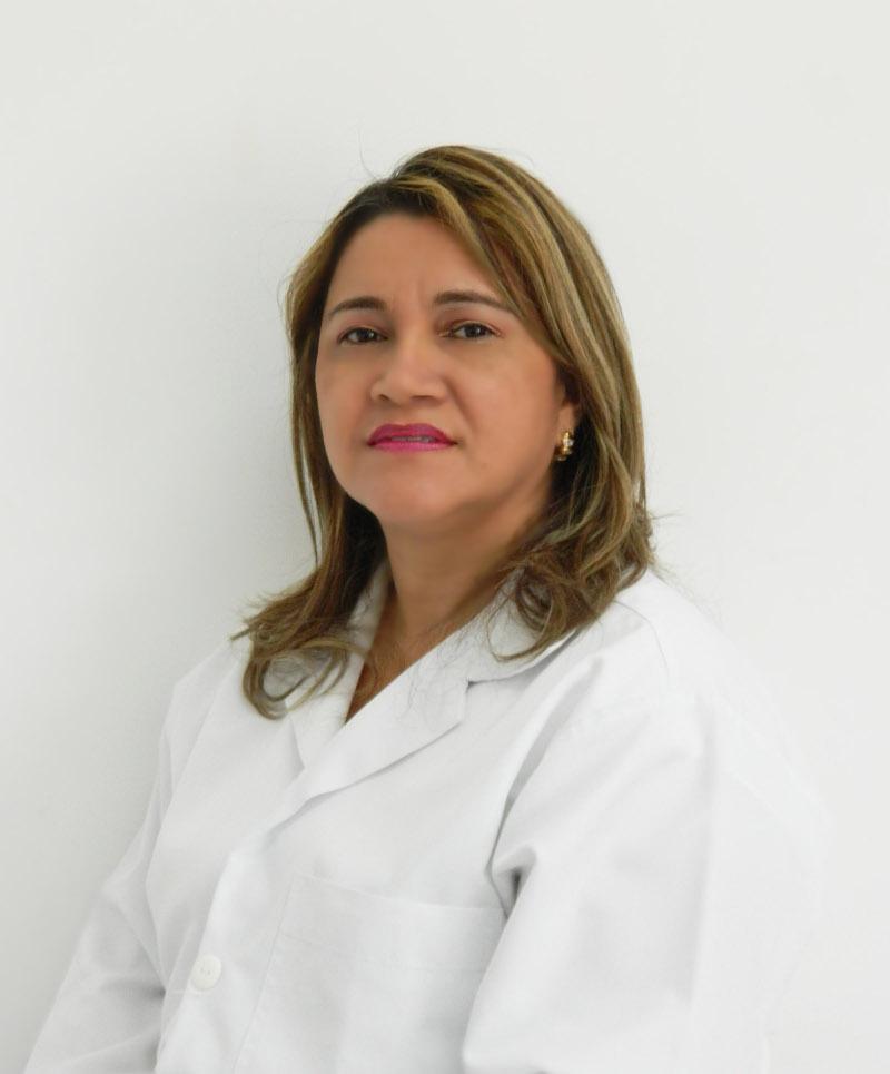 Luz Estela Blandon Serna