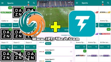TvTap Pro APK Latest Version 2021 + VPN To Watch TvTap By IPTV4BEST.COM