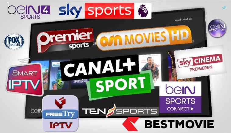 Best IPTV Subscription - Free 24 Hour Test