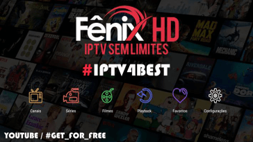 Finx APK+Activation Included Premium IPTv APK By IPTv4Everyday