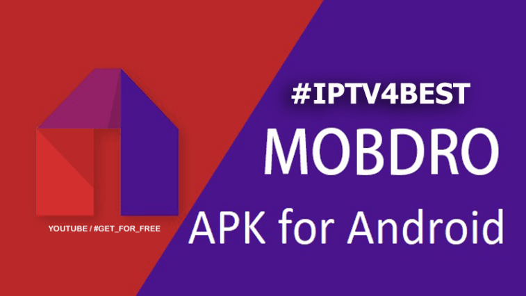 Mobdro APK Android Tv IPTv APK Download Latest Version
