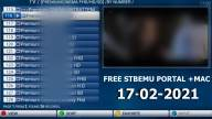 STBEMU PORTAL + MAC Premium Activation 17-02-2021