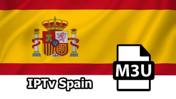 IPTv Spain M3u Best Playlist Updated 2021🔥 IPTv4Everyday.com