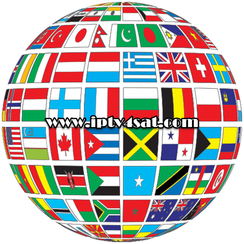 Iptv playlists world m3u