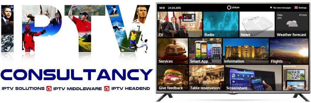 IPTV IN UAE