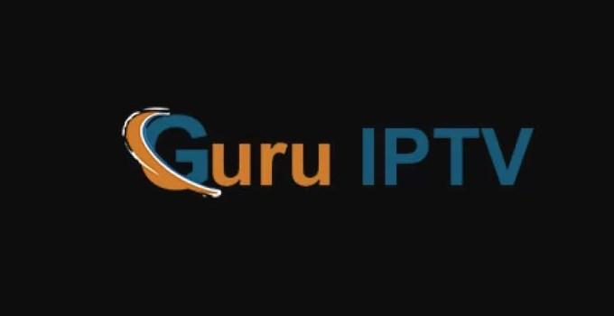 Guru IPTV