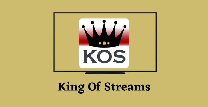 King of streams IPTV