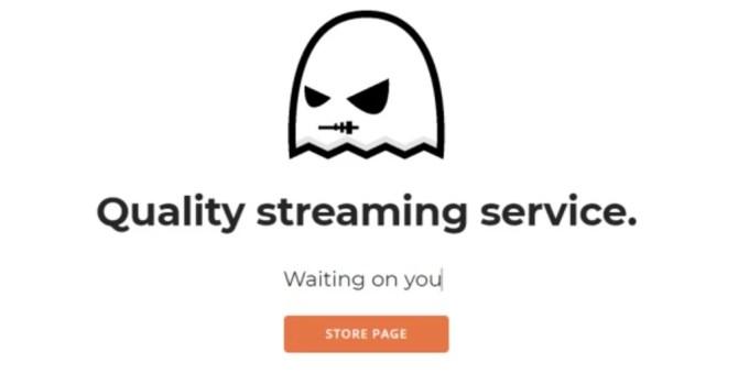 Silent Ghost IPTV