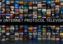 Boom Media IPTV