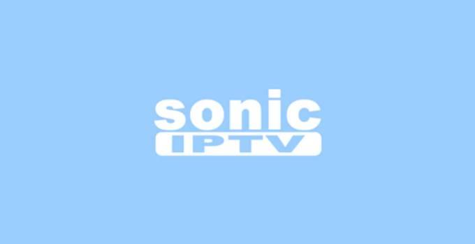 Sonic IPTV