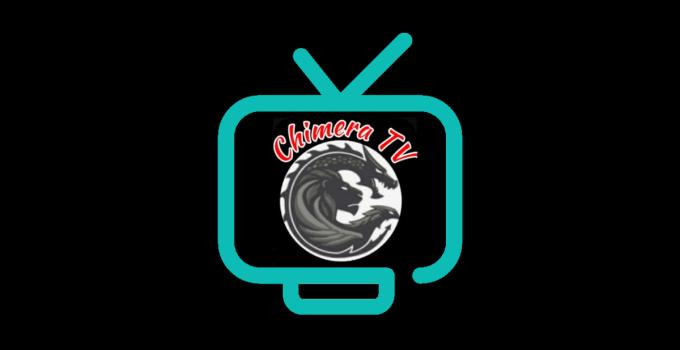 Chimera IPTV