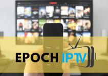 Epoch IPTV