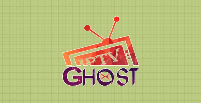 Ghost IPTV