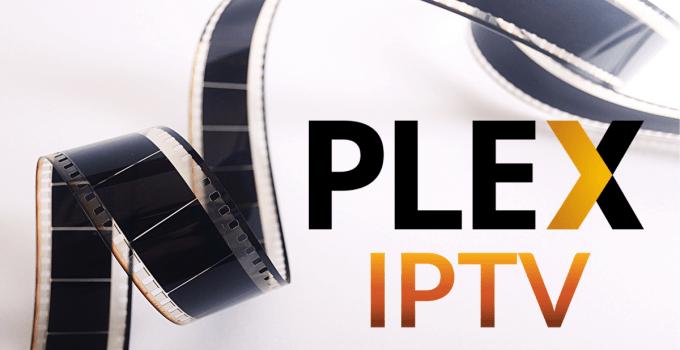 Plex IPTV