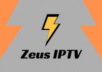 Zeus IPTV