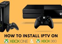 Install IPTV on Xbox one & Xbox 360