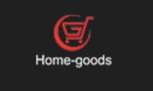 Home-goods.shop, logo