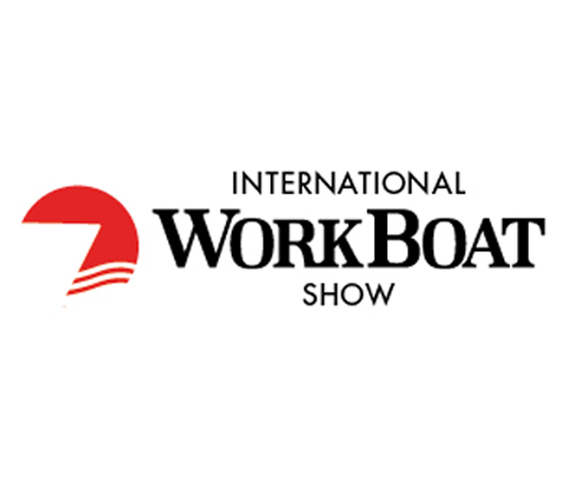 IPU at the International Workboat Show 2016