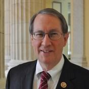 Congressman Bob Goodlatte (R-VA).