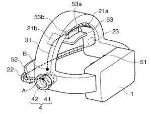 head-mounted device