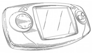 From Design Patent No. 700,000, issued in Feb. 2014, to LeapFrog Enterprises for a hand-held learning apparatus.