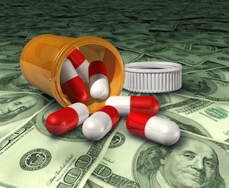 medicine costs medical prices prescription drug expenses