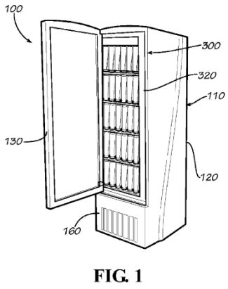 Coca-Cola's Patents: From Juice Dispensers to Artificially Sweetened  Cereals - IPWatchdog com | Patents & Patent Law