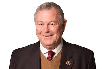 Congressman Dana Rohrabacher (R-CA)
