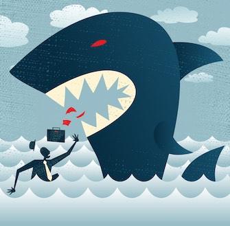businessman-shark