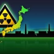 Nuclear Japan