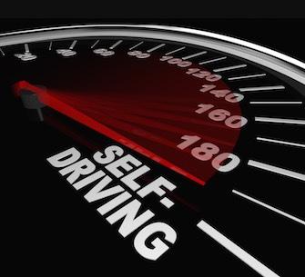 self-driving copy
