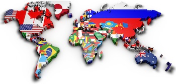 globe-world-flags-map