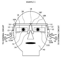 head mounted display
