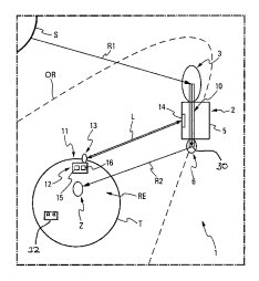 Airbus patents removable aircraft cabins, patent