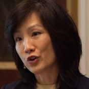 Michelle Lee, Under Secretary of Commerce and Director of the USPTO
