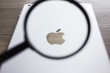 apple-magnifying-glass